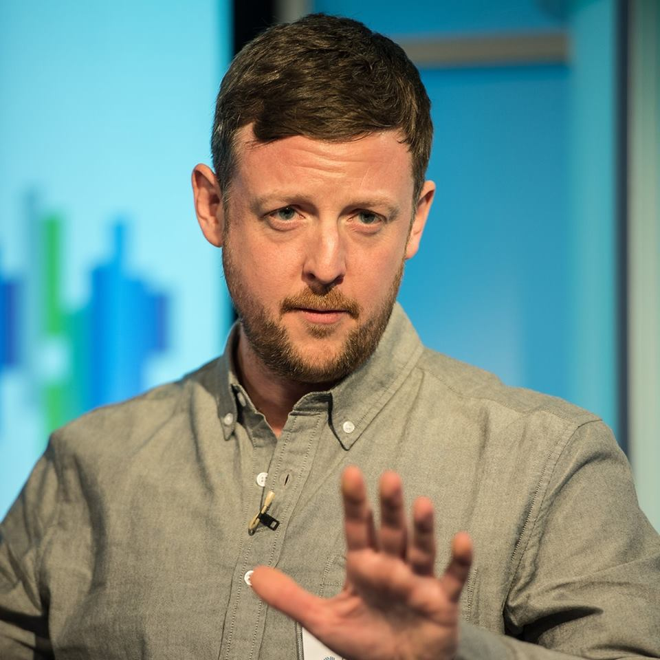 Dan Gerrett, HappyTech TV & Social
